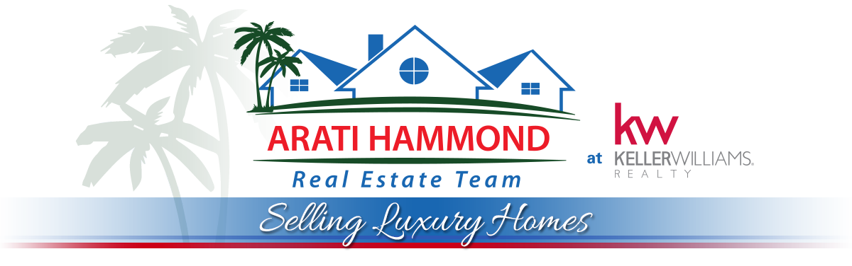 Arati Hammond Real Estate Team